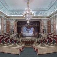 Выставка  «Джакомо Кваренги. Архитектор в Санкт-Петербурге» фотографии
