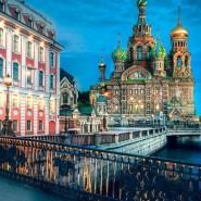 Топ-10 интересных событий вСанкт-Петербурге навыходные 21 и 22 ноября 2020 фотографии