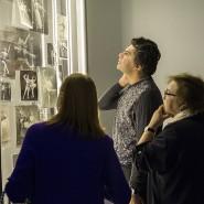 Выставка «Петипа. Танцемания» фотографии