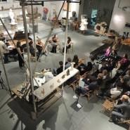 Фестиваль современной академической музыки «Игры с классикой» 2017 фотографии