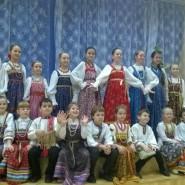 Масленица в Российском Этнографическом музее 2016 фотографии