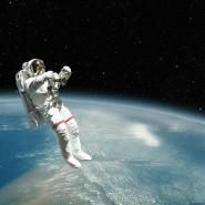 Выставка «Просто Космос» фотографии