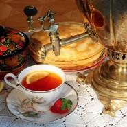 Фестиваль чая и кофе на Московской площади 2016 фотографии