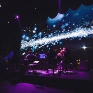 Мультимедийное шоу «Музыка в Темноте. Весна» фотографии