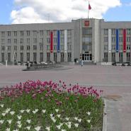День Фрунзенского района 2017 фотографии
