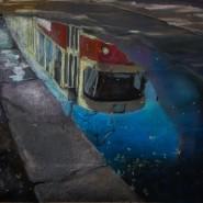 Выставка «Сон наоборот» фотографии