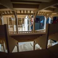 Выставка-аллюзия «Шекспир-Тайна-400» фотографии