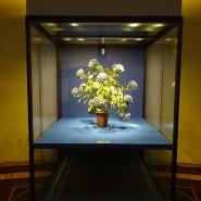 Выставка «Владимир Каневский. Фарфоровые цветы» фотографии