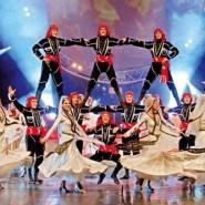 Шоу «Эрисиони» фотографии