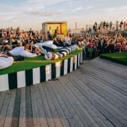 «Крыша-фестиваль» 2016 фотографии