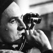 Выставка  «Бергман — больше, чем кино» фотографии
