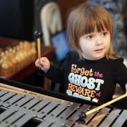 Общедоступный проект «Музыкальные променады-2021» фотографии