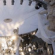 Фестиваль «Императорские сады России» 2018 фотографии