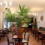 Кафе «Троицкий мост» фотографии