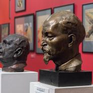 Выставка «Искусство — в жизнь!» фотографии