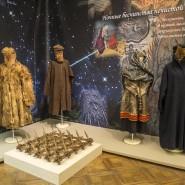 Выставка «Образы ночи в русской народной культуре» фотографии