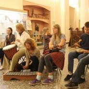 Весенние каникулы в Этнографическом музее фотографии