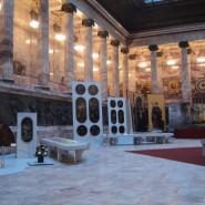 Выставка «200 лет начала строительства Исаакиевского собора» фотографии