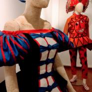 Выставка «Арт-Маскарад» фотографии