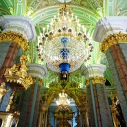 Экспозиция «Петропавловский собор и Великокняжеская усыпальница» фотографии