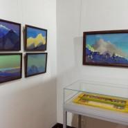 Выставка «Лхаса — земля богов» фотографии