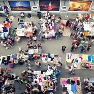 Выставка «Маркет выходного дня» фотографии