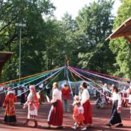Фестиваль художественного творчества малочисленных финно-угорских и самодийских народов 2018 фотографии