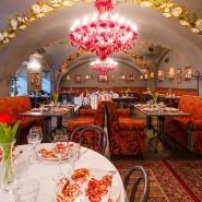 Весенний праздник 8 марта в ресторане Sadko фотографии