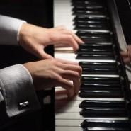 Фортепианный концерт фотографии