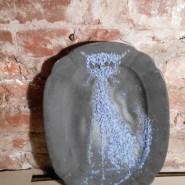 Выставка «Соло на тарелках» фотографии