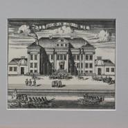 Выставка «Первый архитектор Петербурга» фотографии