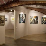 Галерея современного искусства «Моховая-18» фотографии