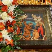 Воскресенский Смольный собор фотографии