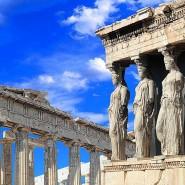 Выставка  «Вдохновленные Грецией» фотографии