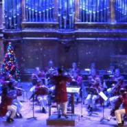 Концерт «Новогодний вальс Иоганна Штрауса» фотографии