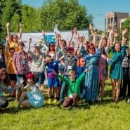 Открытие нового сезона социокультурного проекта «ОК'кервиль» фотографии