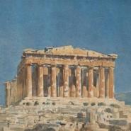 Выставка «Жажда античности» фотографии