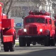 Соревнования среди пожарно-спасательных подразделений 2016 фотографии
