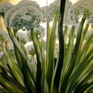 Выставка «Тайное общество тотального озеленения» фотографии