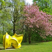 Выставка «Тони Крэгг. Скульптура и рисунки» фотографии