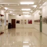 Выставка «Полнолуние. Восточный ветер» фотографии