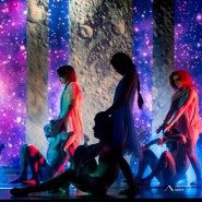 Шоу «Фавориты Луны. Поцелуй» фотографии
