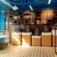 Музей Яндекса в Санкт-Петербурге фотографии