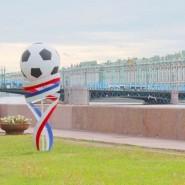 Экскурсия на теплоходе «Футбольный Петербург» фотографии