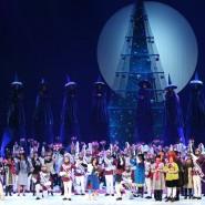 Опера «Рождественская сказка» фотографии