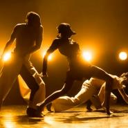 Фестиваль современного танца Open Look 2018 фотографии