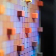 3D-тур по выставке «Лаборатория Будущего. Кинетическое искусство в России» фотографии