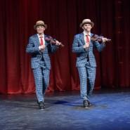 Шоу-программа «Мы из мюзикла» фотографии