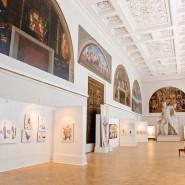 Выставка «Академия трех знатнейших художеств — 260 лет» фотографии