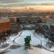 Топ-10 интересных событий в Санкт-Петербурге на выходные 8 и 9 декабря фотографии